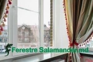 Ferestre termopan Md Preturi ferestre Salamander