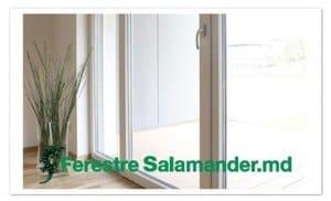 Usi Glisante Termopan - Ferestre Salamander MD.